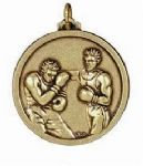 Boxing Medal 353